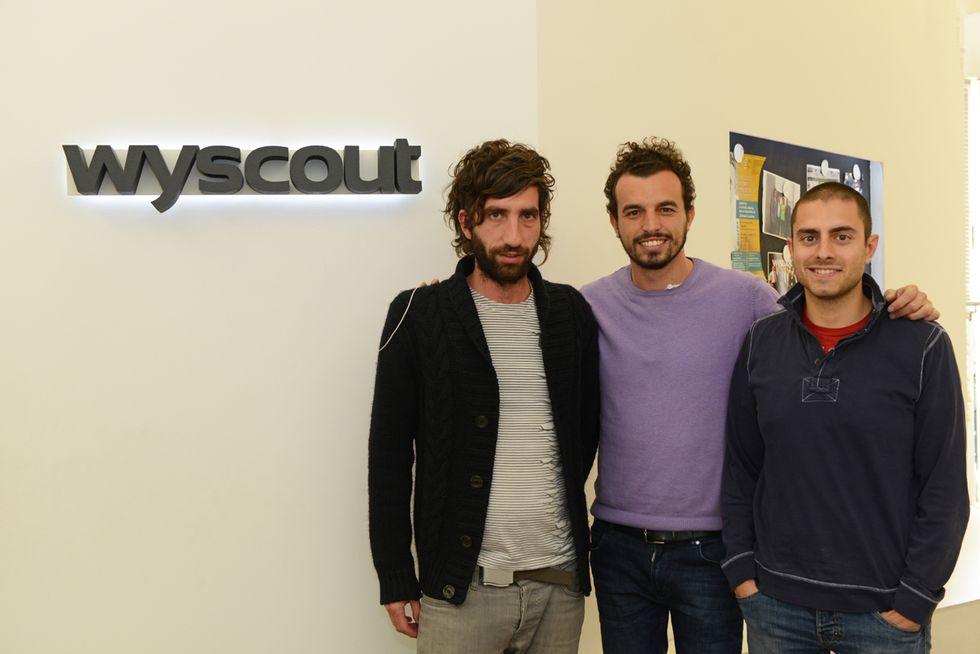 Wyscout, l'idea (italiana) che ha cambiato il mondo del calcio