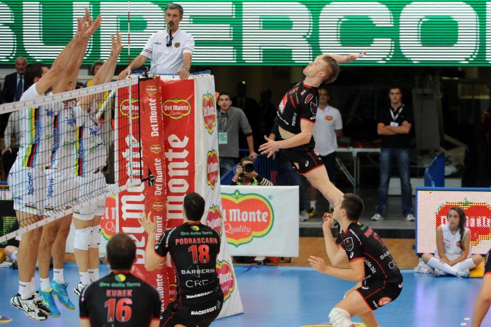 Battiamo Piacenza e torniamo in vetta al Campionato