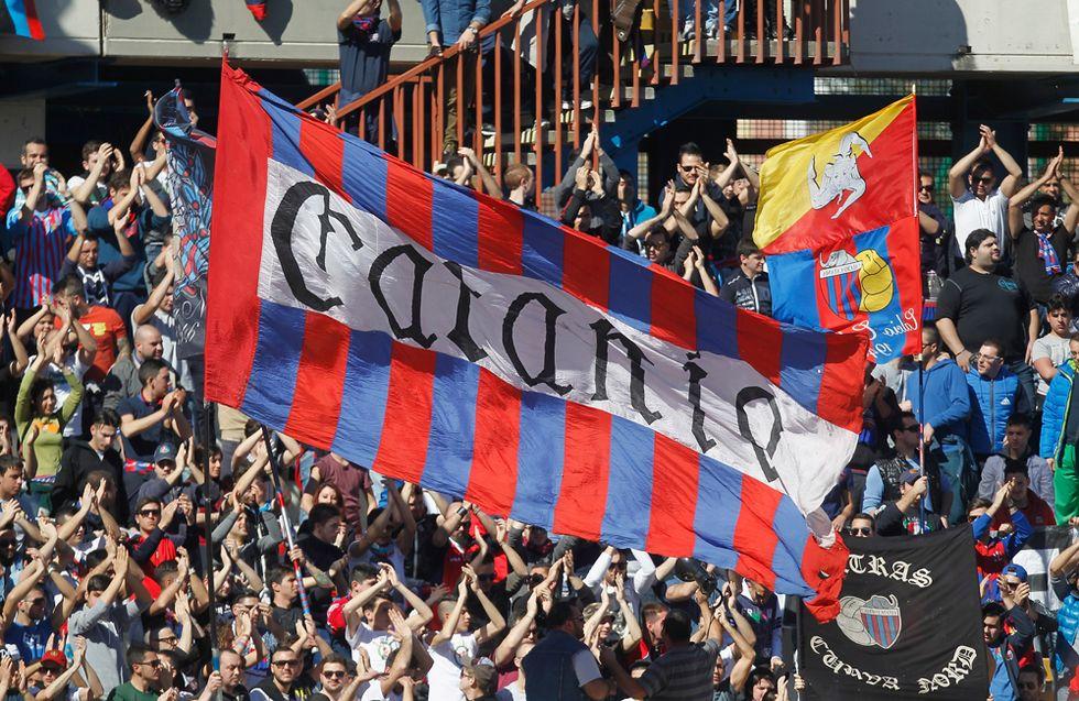 Rivoluzione al Catania tra partenze certe e possibili