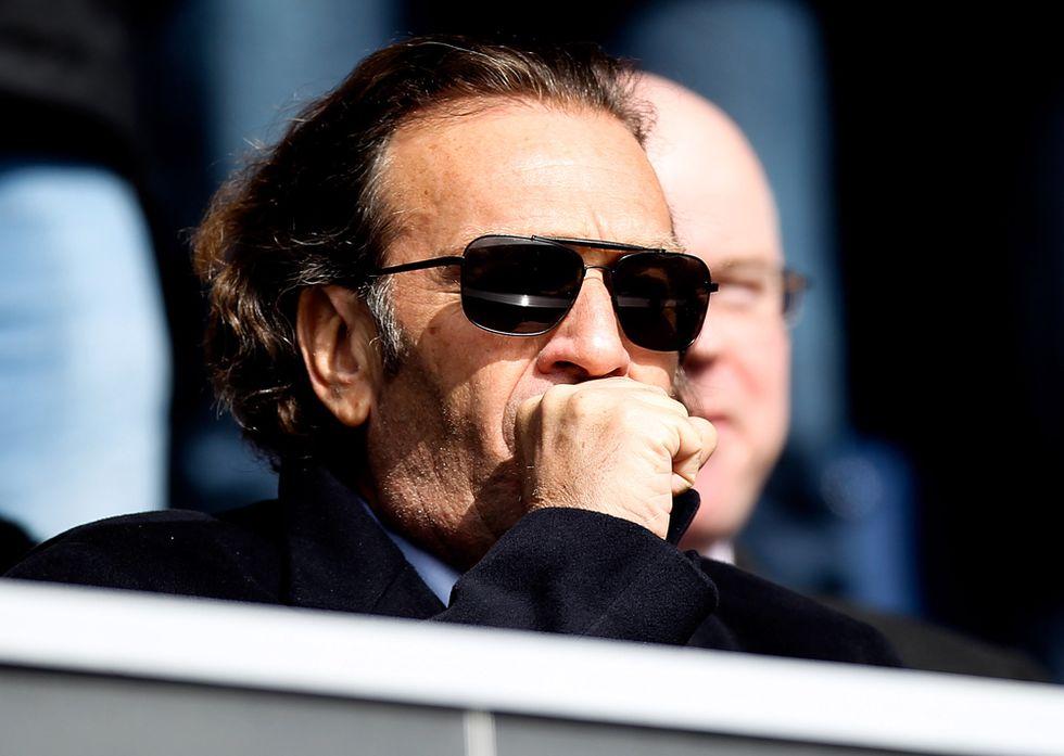 Cellino non può essere proprietario del Leeds United