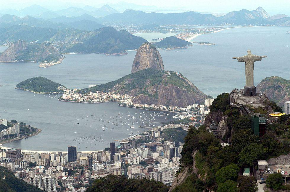Le città del Mondiale: Rio de Janeiro