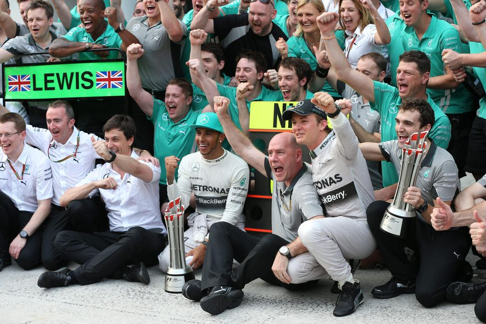 F1, Gp Malesia: i top e i flop di Turrini