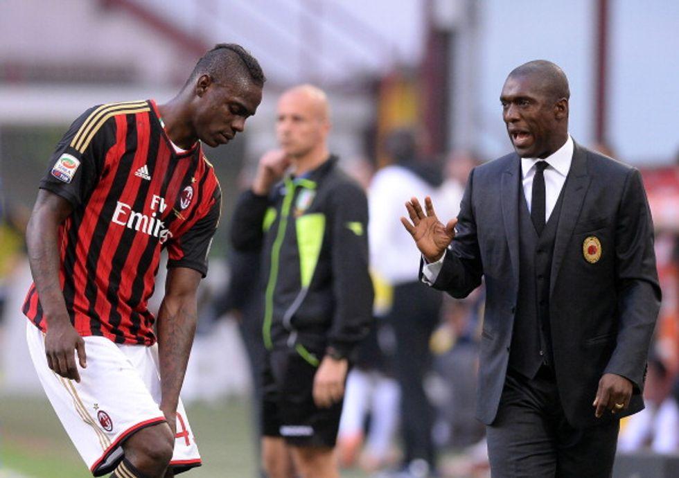 Fiorentina-Milan, passano i rossoneri. Seedorf è salvo