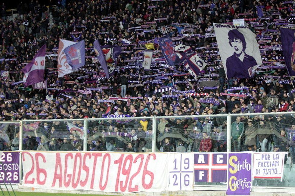 Della Valle lavora per una Fiorentina da scudetto