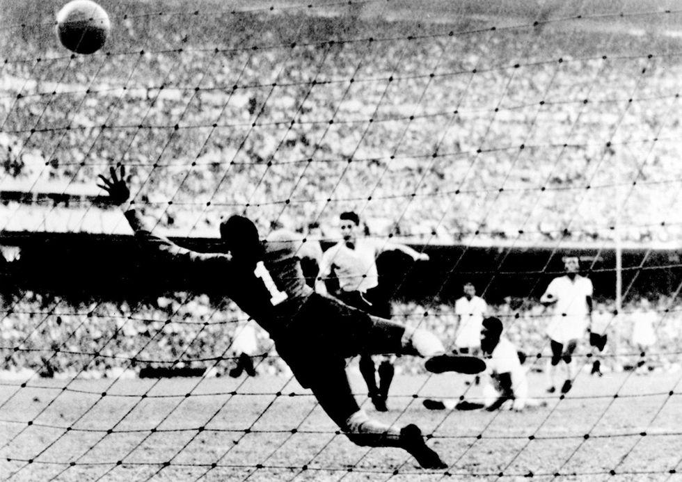 """Uruguay-Brasile: quell'epica """"non finale"""" del 1950"""