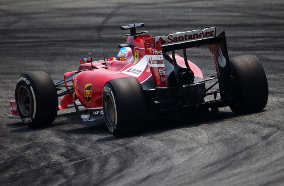 Formula 1 - Gp Malesia: Hamilton trionfa, Alonso 4°