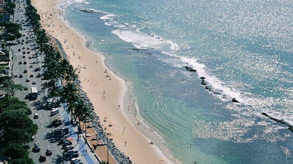 Le città del Mondiale: Recife