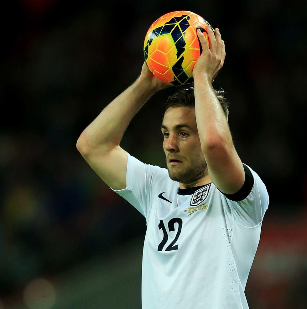 Luke Shaw: il nuovo Bale