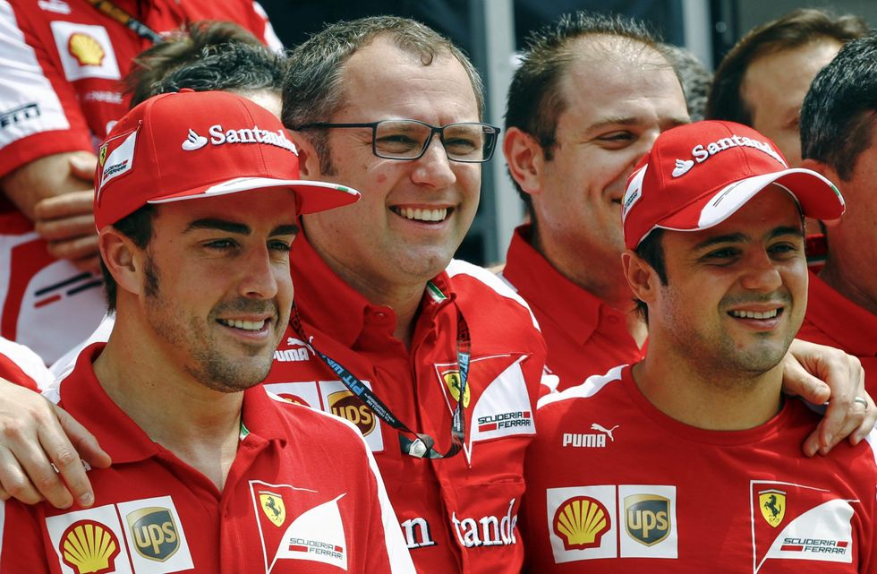 """Turrini: """"Ferrari, hai sbagliato con Domenicali"""""""