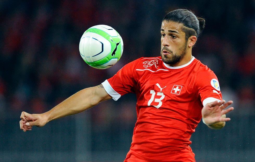 Rodriguez, svizzero e difensore al 100%