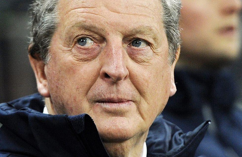 "Pirlo: ""Quando per Hodgson ero Pirla"""