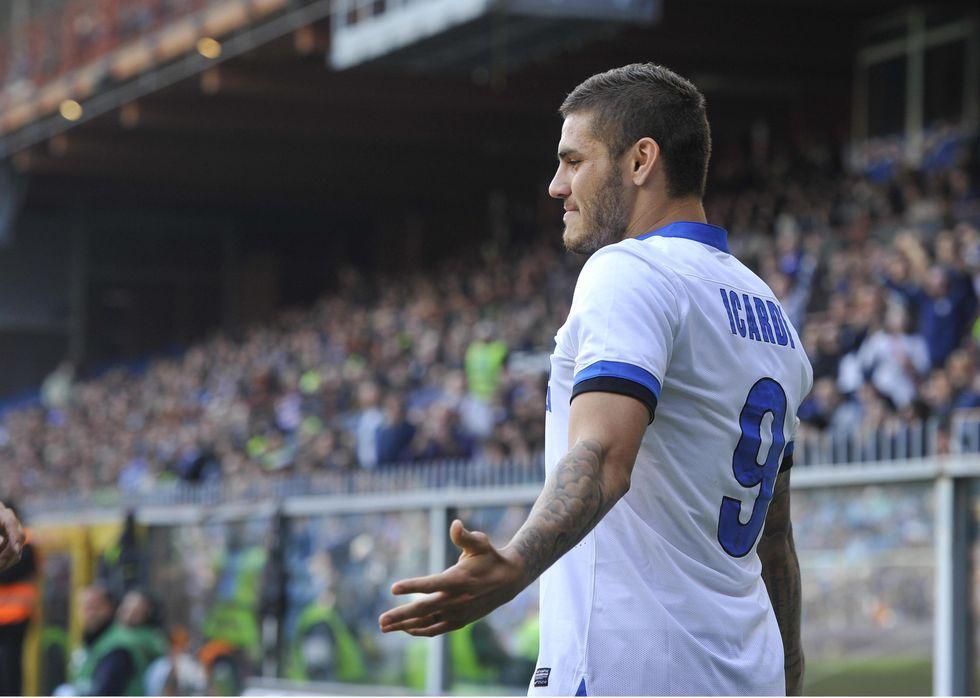 L'Inter blinda Icardi