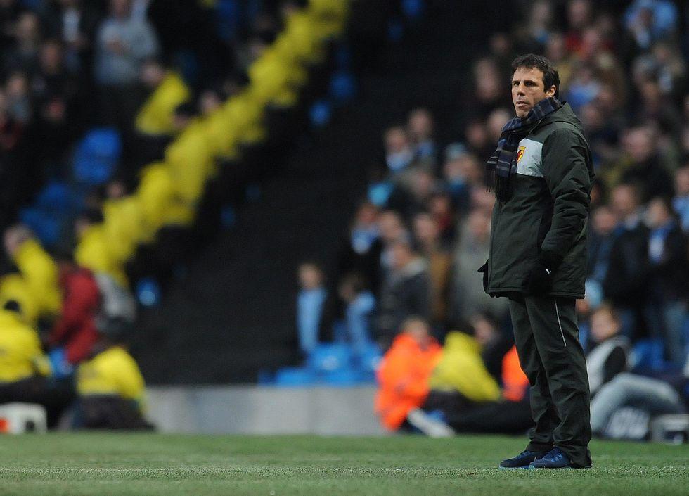 Baldini, addio Tottenham. A Londra sbarca Zola?