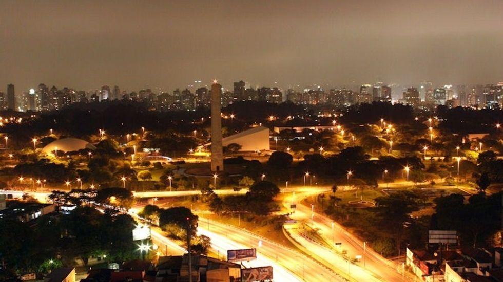 Le città del Mondiale: San Paolo