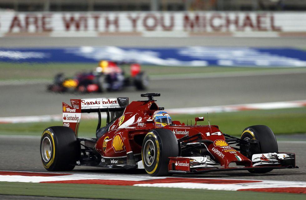 F1, Gp Cina: anticipazioni, quote, orari e precedenti