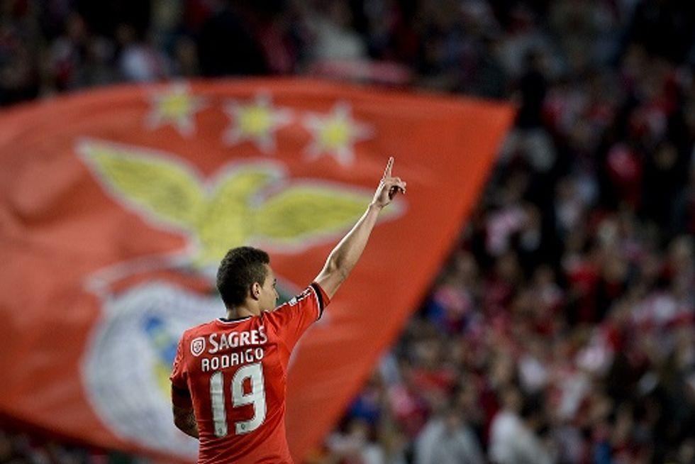 Europa League, tutti i segreti del Benfica