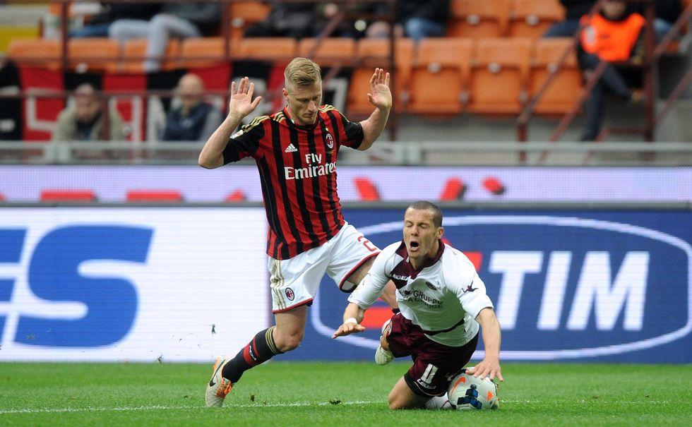 34° giornata - Napoli, a Udine potevi vincere