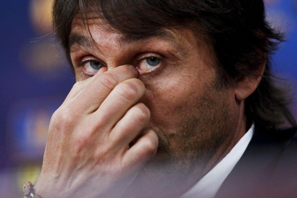 Conte, no al Monaco. Aspetta una big europea...