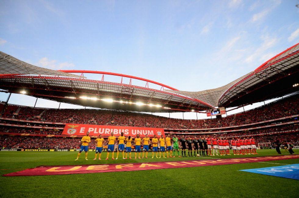 Ranking Uefa, il Portogallo scappa: + 0,455