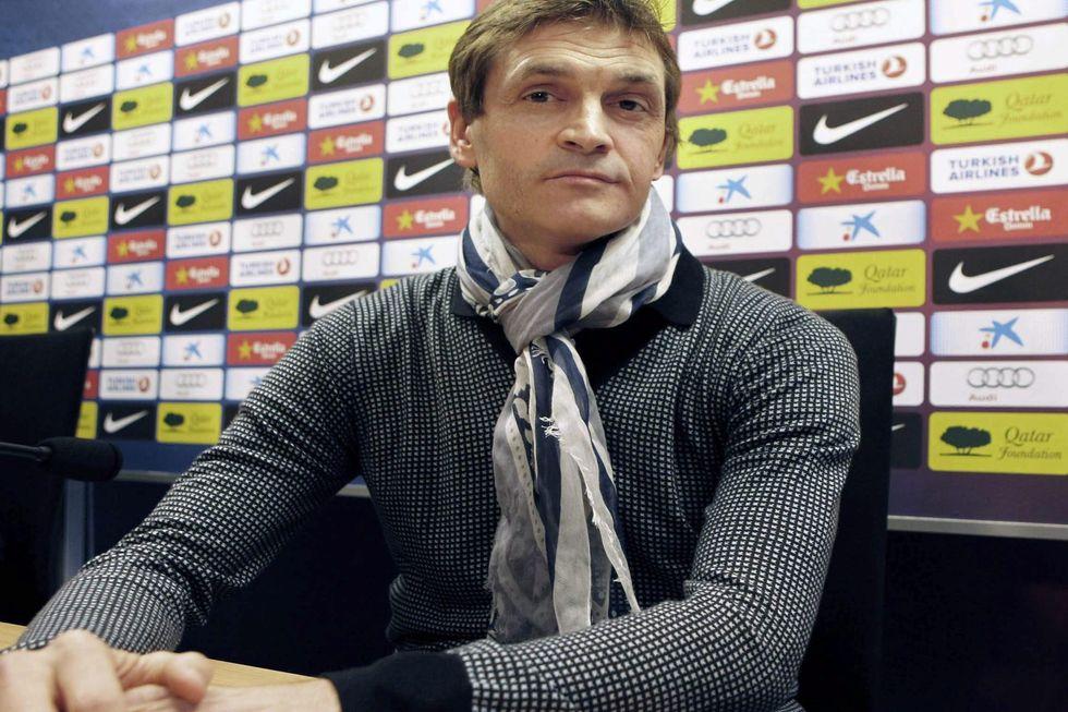 La lettera d'addio di Tito Villanova al Barcellona