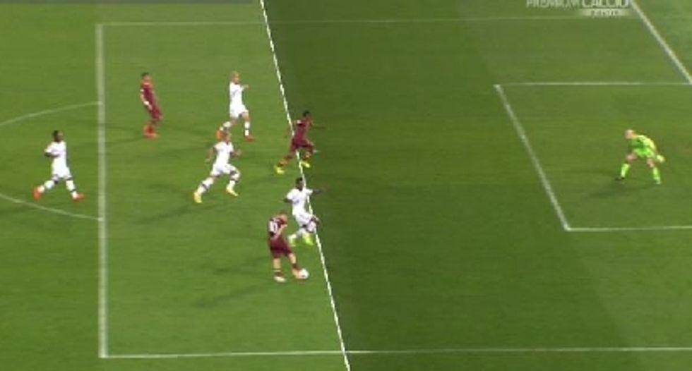 35° giornata - Gervinho, gol offside. Genoa penalizzato a Bergamo