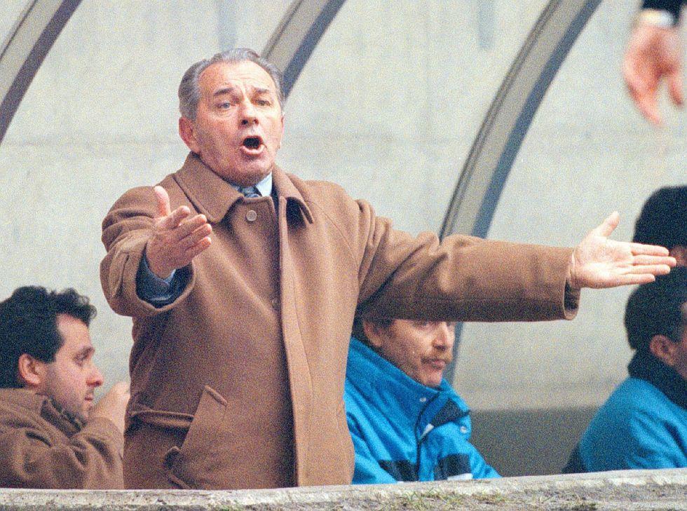 Vujadin Boskov, le frasi celebri