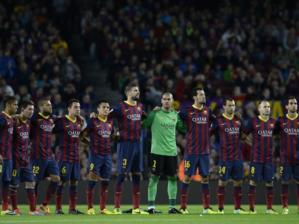 Barcellona: la Fifa sospende il blocco del mercato
