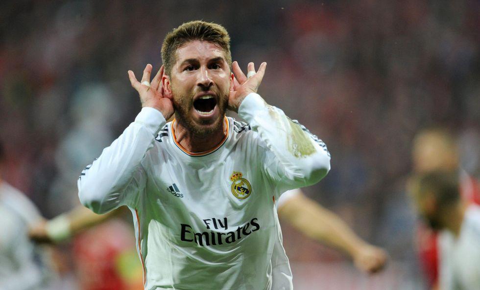 Bayern Monaco-Real Madrid 0-4. Spagnoli a Lisbona