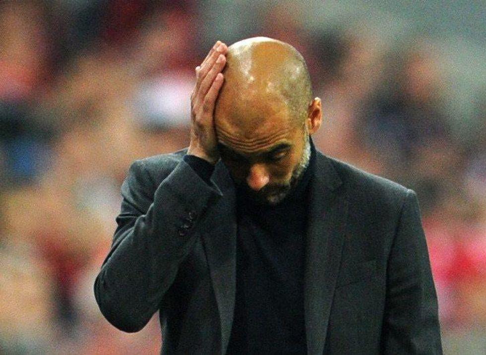 Guardiola, che colpo. Fine della storia con il Bayern?