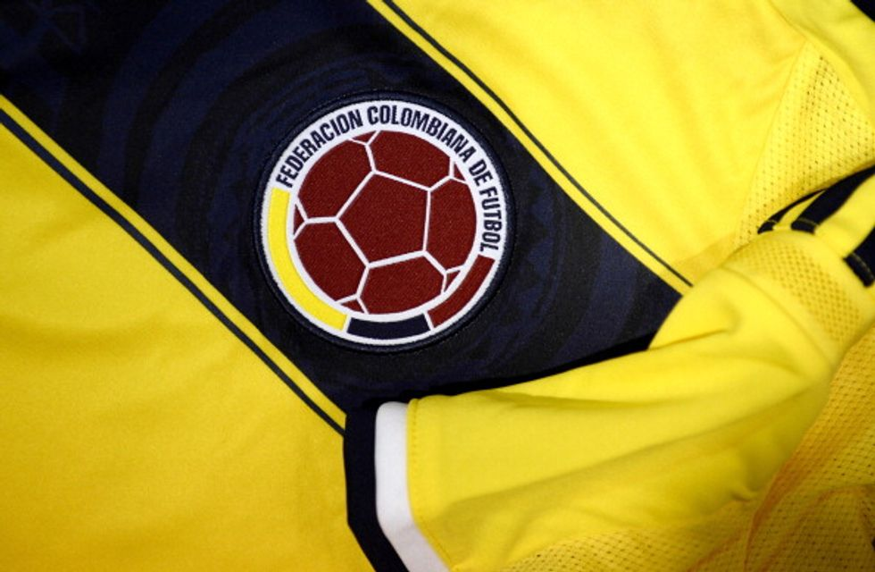 Gruppo C: la Colombia