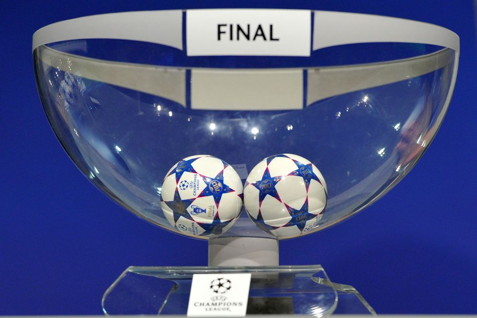 Ranking Uefa: 5° posto ma stesse squadre per l'Italia