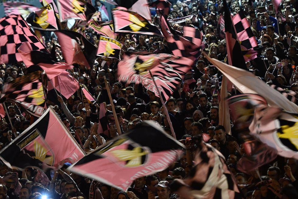 Palermo: rivoluzione nel club dopo la A