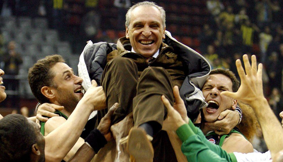 Legabasket, arrestato Minucci: ma perché farlo presidente?