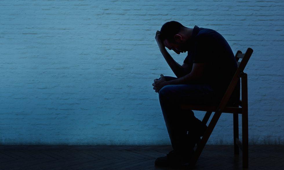 depressione suicidio