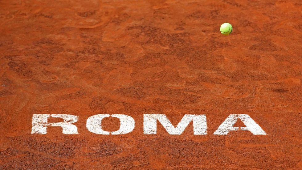 Tennis, Internazionali di Roma senza papà Federer?