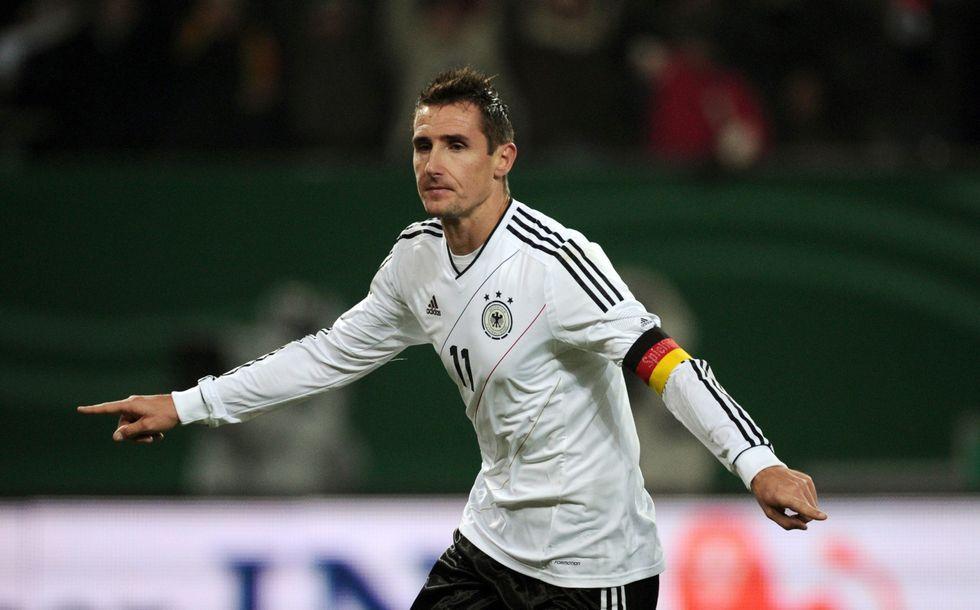 Gruppo G: la Germania
