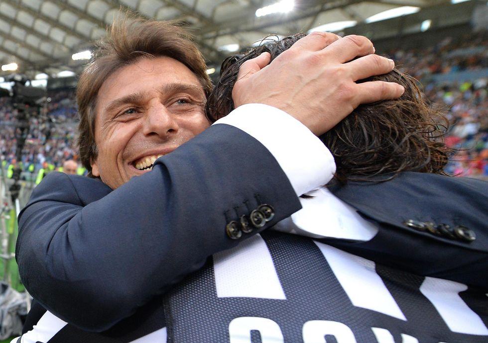 Il disagio di Conte e le (non) colpe della Juventus