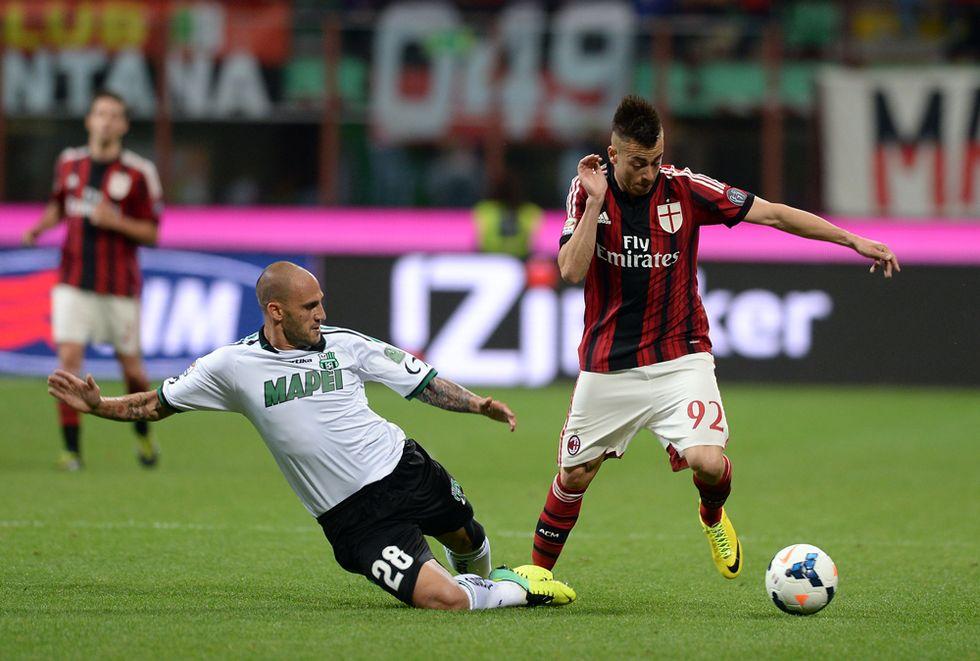 Milan fuori dall'Europa: una perdita da 15-20 milioni