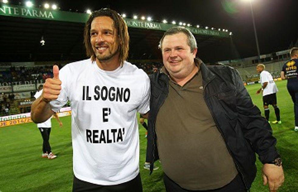 Europa League: perché il Parma rischia e il Torino sogna