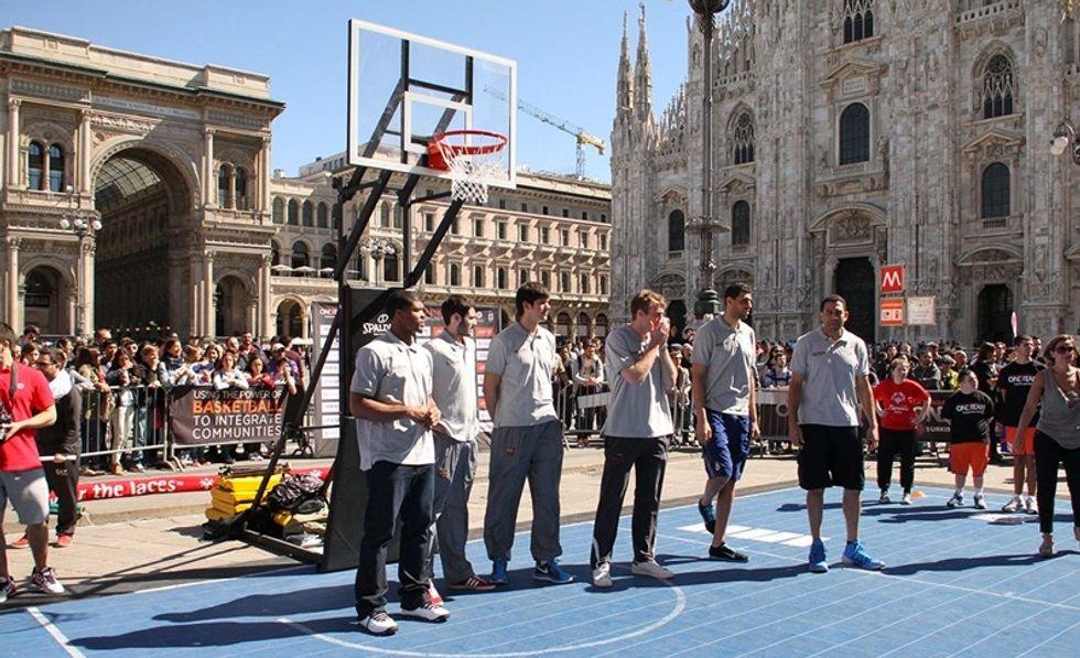 Eurolega: Milano già in clima Final Four