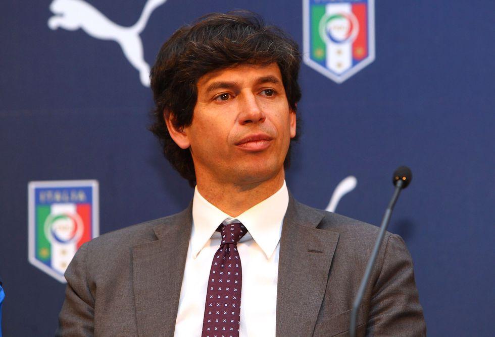 Albertini, addio Figc. È pronto per il Milan
