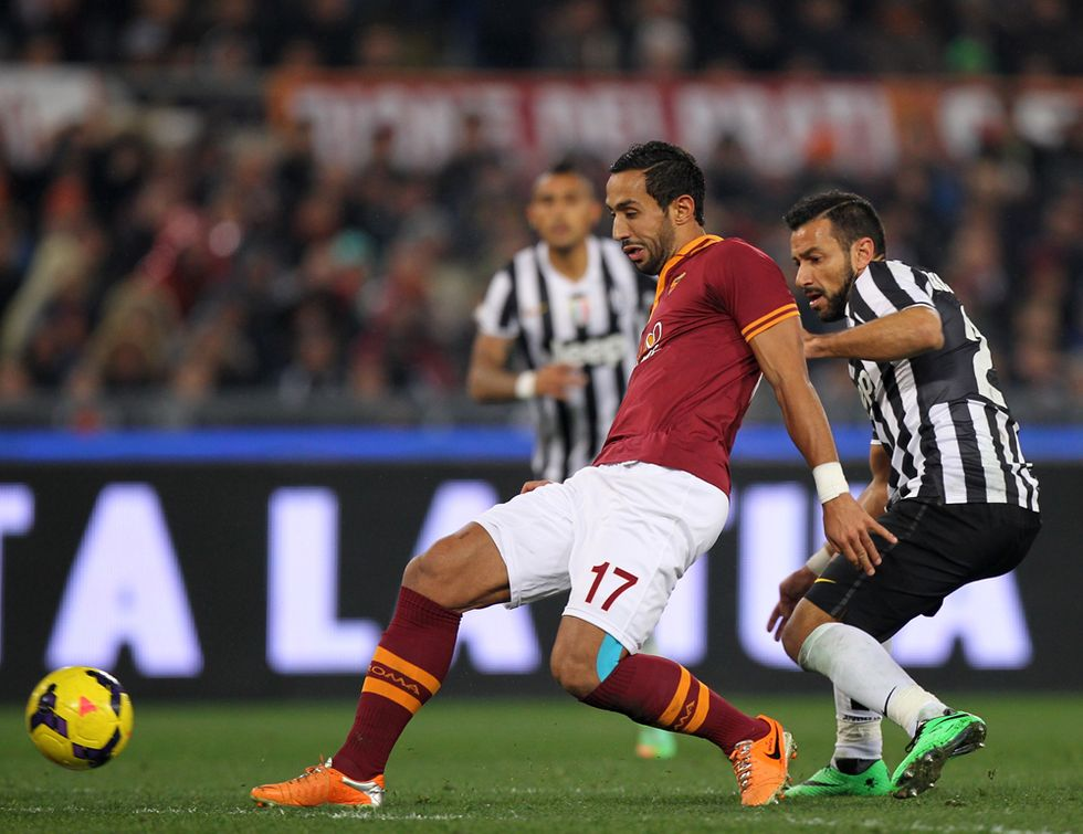Il Barcellona vuole Benatia dalla Roma