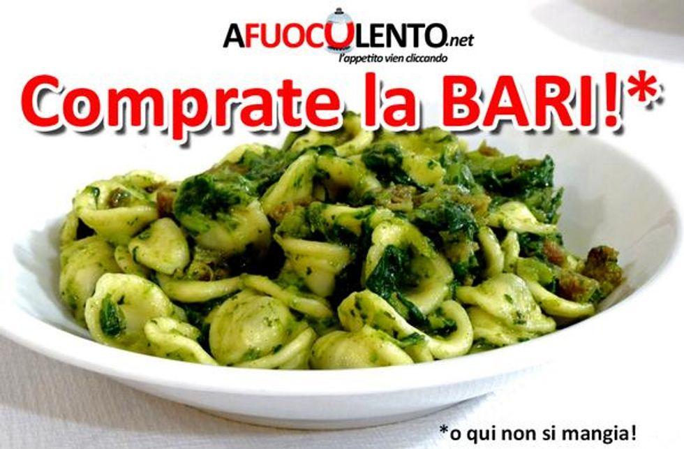 #compratelabari: il best of