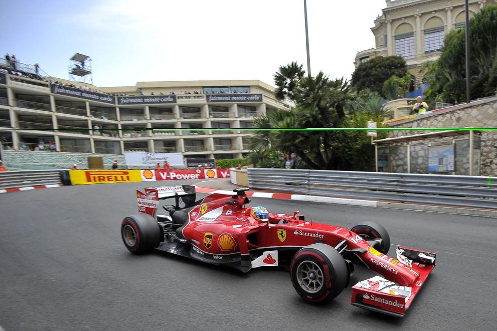 F1, Gp Monaco: anticipazioni, quote, orari e precedenti