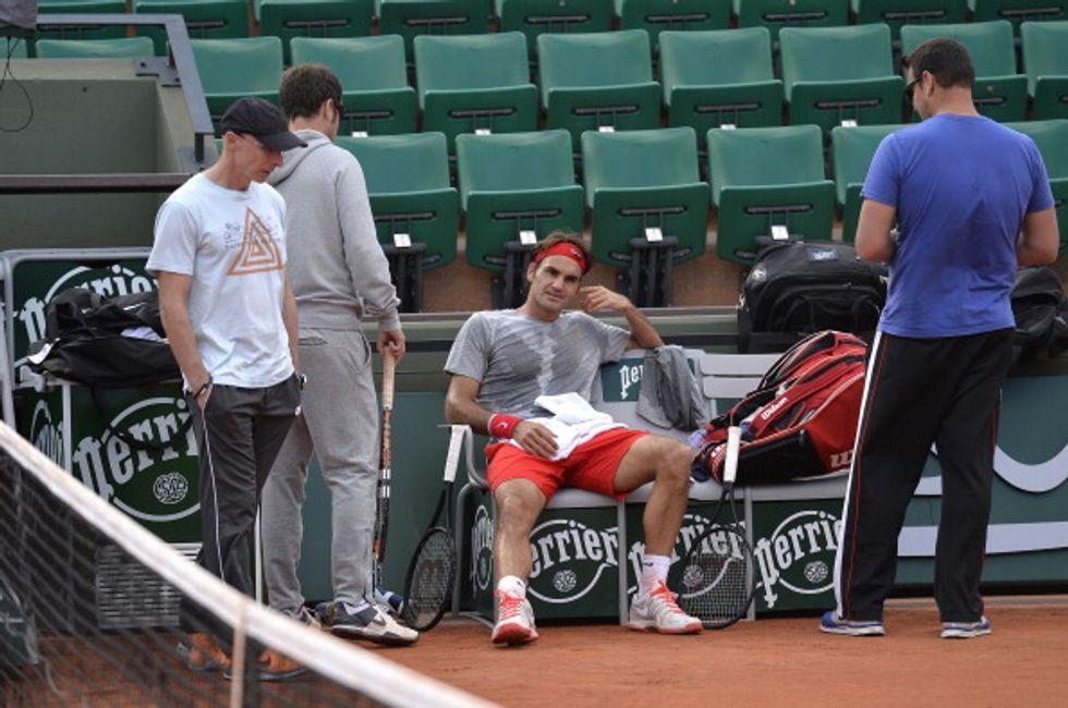 Che Roland Garros sarà