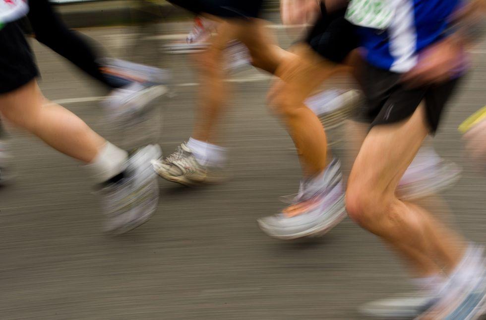 Quando correre fa male?