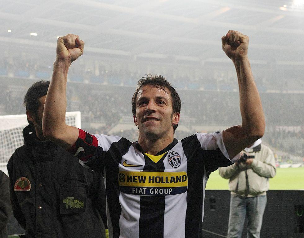 Del Piero torna a Jesolo