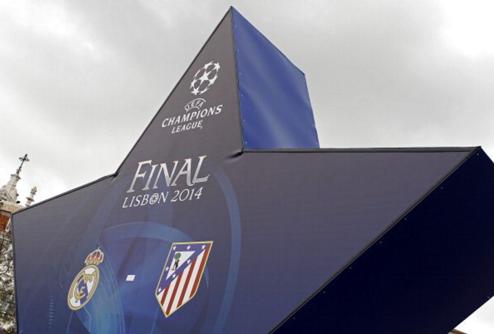 Finale Champions, un affare da mezzo miliardo di euro