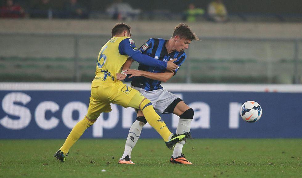 Baselli: la Juve molla, il Milan ci pensa