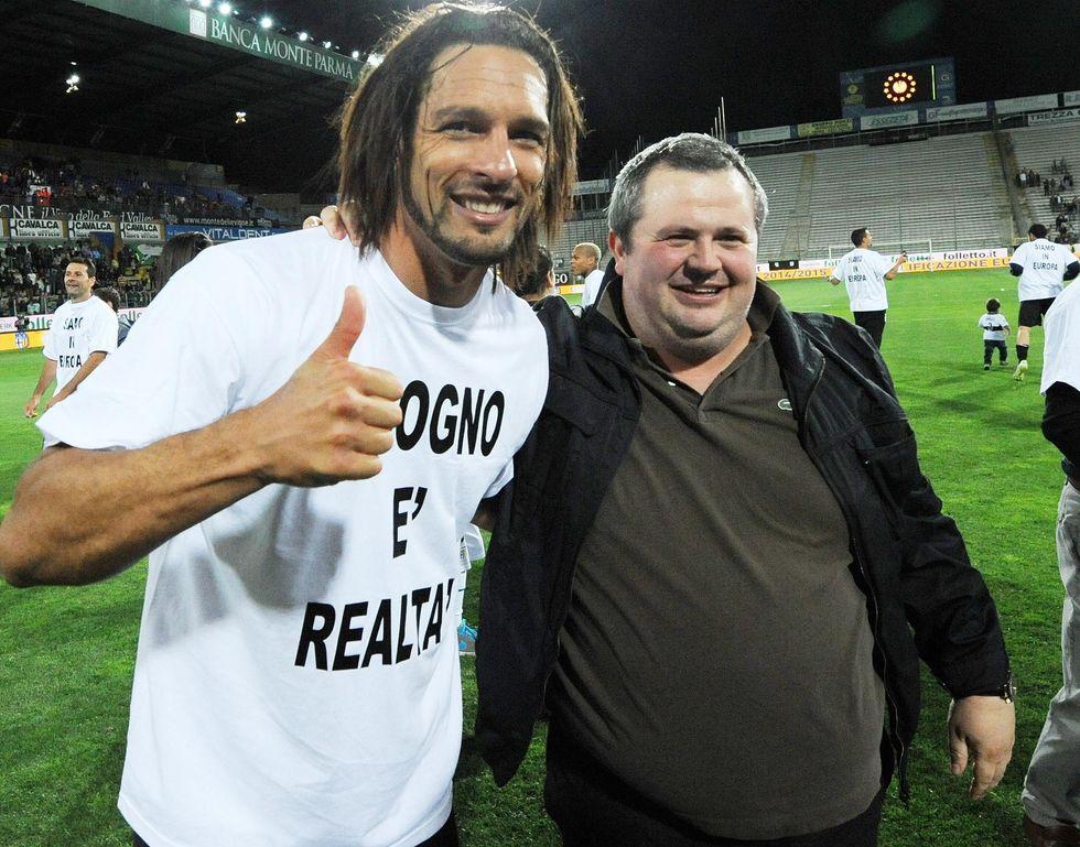 L'esclusione del Parma e l'irragionevole durezza dell'Uefa